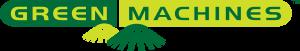 Green Machines Logo
